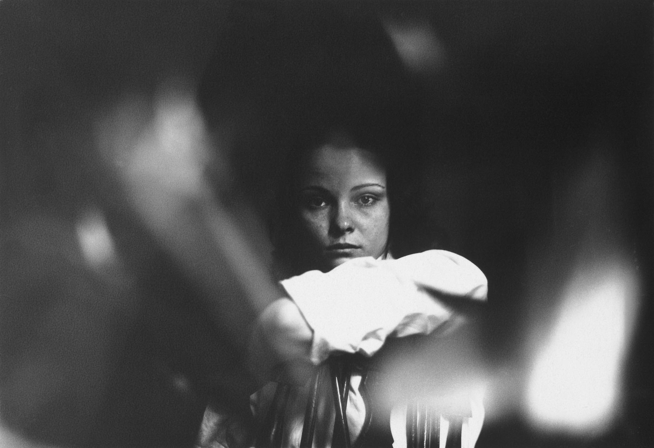 Saul Leiter - In my room